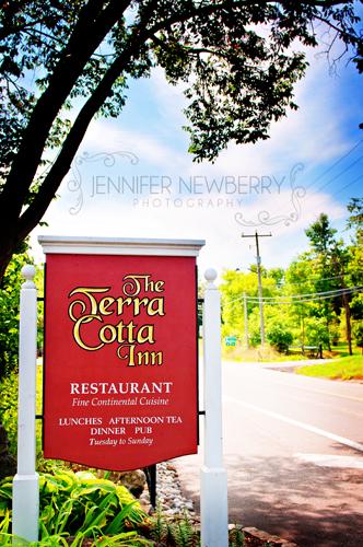 Terra Cotta Inn